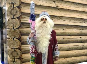Рэперские эксперименты раскритиковал Дед Мороз из Ростовской области