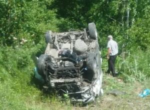 Жители Владивостока пострадали в страшном ДТП по пути в Ростов
