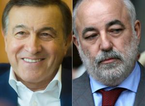 Привязанные к Ростову гигантскими стройками миллиардеры попали в «кремлевский список» США