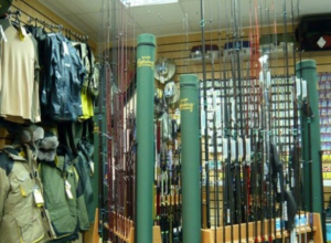 Страсть к рыбной ловле толкнула на преступление жителя Ростовской области