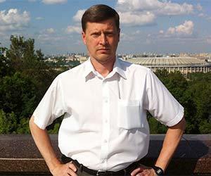 Руководить ростовским отделением ЛДПР назначили депутата Госдумы