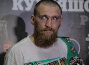 Безоговорочной победой Дмитрия Кудряшова завершился матч-реванш  в Ростове