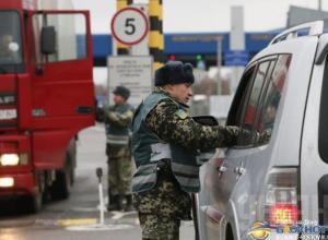 С 1 марта россиянам закроют въезд на Украину по внутренним паспортам
