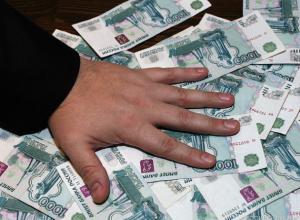 Адвокат попытался «вытянуть» из потерпевшего более двух миллионов рублей в Ростовской области