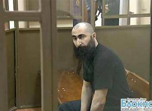 Главаря боевиков Али Тазиева допросят в Ростове по делу о покушении на главу Ингушетии