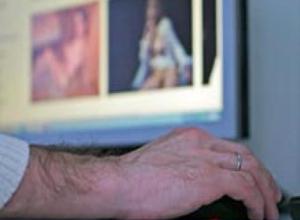 За распространение порнографии с изображением несовершеннолетних осужден житель Ростовской области