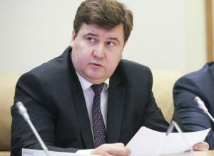 Игорь Зюзин привел в Новочеркасск специалиста по работе с энергетическими компаниями