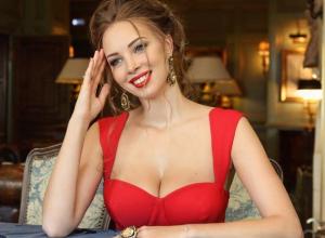Ростовчанка Полина Диброва гневно опровергла слухи о своей беременности
