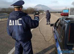 Новые штрафы ГИБДД: ростовские водители стали более дисциплинированными