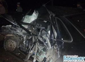 В Ростовской области в ДТП погибли 2 человека: депутат районного собрания и ее супруг