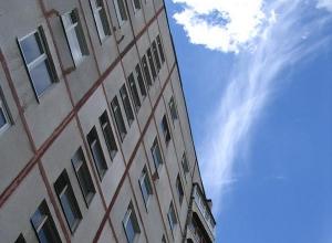 В Ростовской области эвакуировали жильцов девятиэтажки