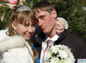 В Ростовской области 15-летняя школьница забеременела и вышла замуж