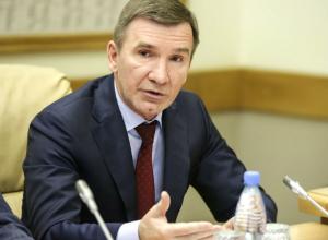 Донское правительство довело футбольный клуб «Ростов» до крайности и попыталось избавиться от него