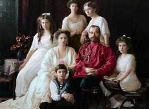 Крестный ход и благотворительный базар в память о расстрелянной семье Романовых состоятся в Ростове