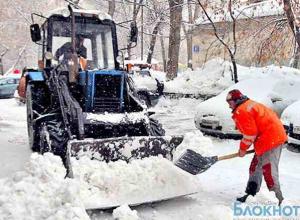 Прокуратура требует наказать ростовских чиновников за бардак со снежными завалами и транспортный коллапс