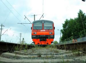 Стоимость проезда в электричке Ростова собираются повысить власти