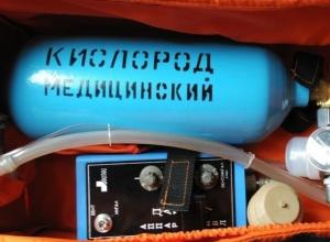 Поддельный кислород изготовляли и продавали в больницы Ростова и области два прохиндея-бизнесмена