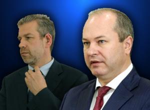 Опозорившийся сити-менеджер Волгодонска может возглавить министерство транспорта Ростовской области