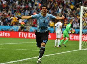 Соперник российской сборной Уругвай с «кровожадным» Суаресом приедет в Ростов