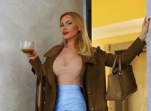 Известная ростовская блондинка потребовала «Оскар» за свой первоапрельский розыгрыш с тремя «пьяными компаниями»