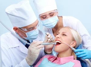 Врач-стоматолог отправится в тюрьму на 8 лет и заплатит штраф более 6 миллионов рублей
