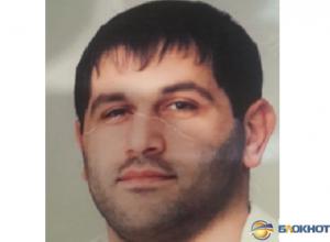 Опубликовано фото одного из подозреваемых в избиении и расстреле ростовчанина на Темернике