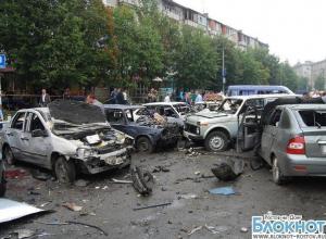 В Ростове будут судить банду, организовавшую теракт на рынке во Владикавказе