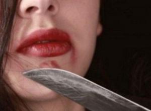 Яростный ростовчанин убивал свою знакомую, пока не сломался кровавый нож