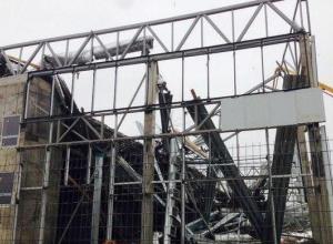 В Ростове осудят обвиняемых в обрушении автосалона «Дон Моторс»