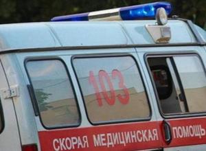 В больницы Ростовской области доставили почти 100 раненых ополченцев