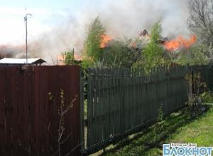 В Ростове пенсионер убил соседа и поджег дом, заметая следы