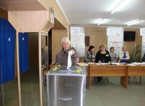 В Ростовской области проходит голосование на муниципальных выборах