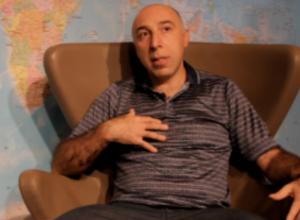 В прямом эфире на вопросы ответит гендиректор сети турагентств «Розовый слон» Алексан Мкртчян