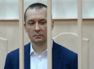 Арест на ростовское имущество отца подполковника-миллиардера Захарченко сохранил Мосгорсуд