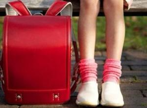 Пропавшая 8-летняя девочка в Ростове-на-Дону вернулась живой домой