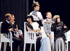 Жертвами «репрессий» со стороны руководства стали заслуженные артисты в ростовском театре Горького