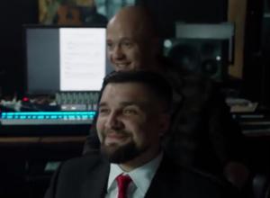Первые кадры из криминальной комедии «Клубаре» с Бастой показали ростовчанам