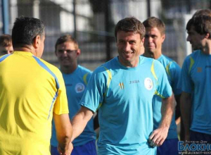 Футболист «Ростова» Драган Блатняк: команда вправе расчитывать на желанный результат