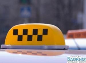 В Волгодонском районе жестоко убит таксист