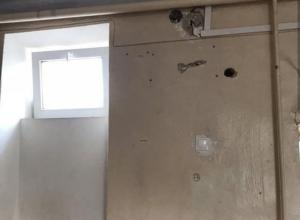 Беспросветная разруха в детской поликлинике Ростова наводит ужас на отчаянных родителей