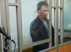 Подорвавшего любовника своей сожительницы у школы в Ростове Эдуарда Шарапова арестовали