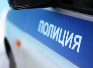 Как диких зайцев загнали в поле мужчин, которые были в федеральном розыске, полицейские Ростова