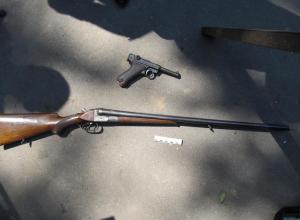 В Ростовской области задержали скутериста с наркотиками