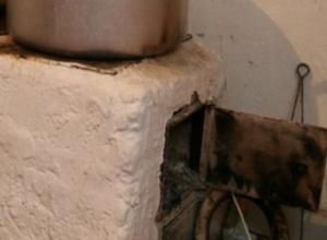В Ростовской области в частном доме от отравления угарным газом погибли 5 человек, в том числе 2 детей