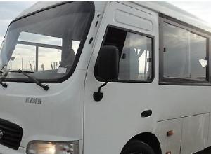 В Ростове-на-Дону водитель маршрутки переехал пенсионерку