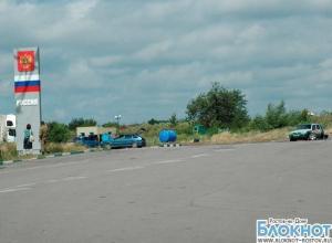 В ходе перестрелки у российско-украинской границы близ Ростовской области ранены семь человек