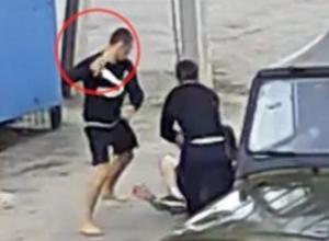 Избивший москвича спортсмен тренировал детей и начальника полиции в Ростовской области