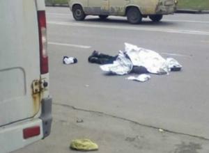 Шальной 17-летний байкер убил перебегавшую дорогу женщину в Ростовской области