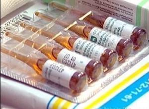 В Ростове-на-Дону от гриппа будут привиты 250 тысяч жителей
