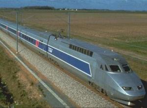 Ростов-на-Дону и Москву соединит высокоскоростная железнодорожная магистраль